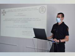 В НУЦЗУ тривають захисти дисертаційних досліджень