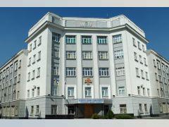 """Національний університет цивільного захисту є лідером серед закладів вищої освіти силових структур нашої держави за академічним рейтингом """"ТОП-200 Україна"""""""